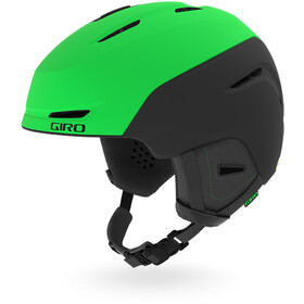 Giro Neo Helm Kinder matte bright green